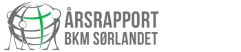 Årsrapport 2014 – BKM Sørlandet
